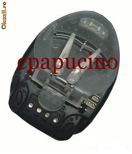 Зарядное устройство мини универсальное 200mA лягушка.
