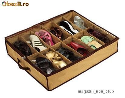 Организатор для обуви (на 12 пар.
